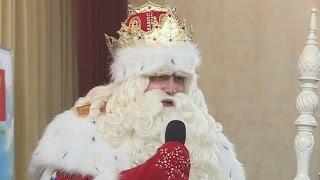 Всероссийский Дед Мороз впредь будет посещать Уссурийск ежегодно