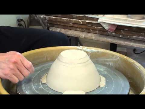 157. Trimming a Bowl Using Measurement Tools with Hsin-Chuen Lin