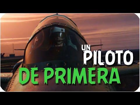 UN PILOTO DE PRIMERA   GTA Online #27
