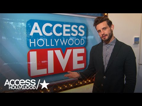 Nico Tortorella On Being 'Sexually Fluid': 'I Just Love People'  Access Hollywood