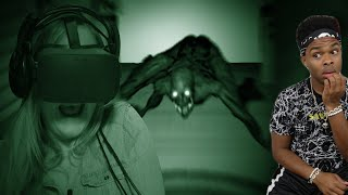 Can You Beat This Scary GAME!? (DO NOT PLAY AT NIGHT)