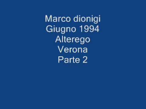 Marco Dionigi* Dionigi - Dirty Analogic Party Volume 2