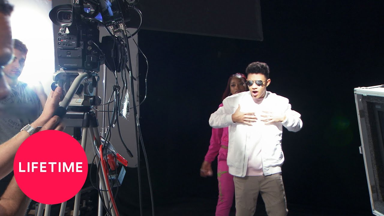 Download The Rap Game: Shooting Music Videos with Keke Palmer (Season 4, Episode 9) | Lifetime