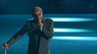 Adriano Celentano - Mondo in mi 7a (LIVE 2012)