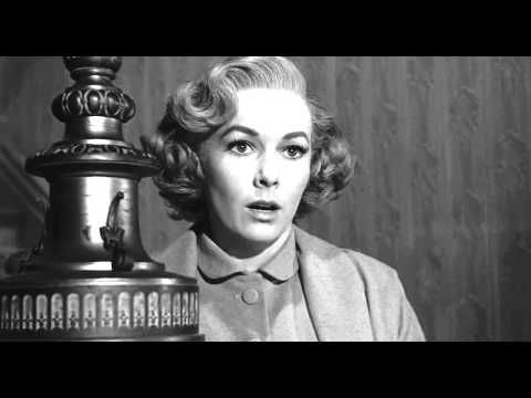 Psycho (1960) Fan Trailer