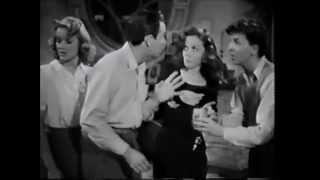 Young and Willing, Starring Susan Hayward, Clip 3