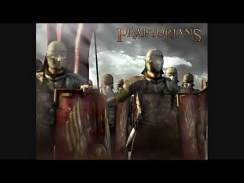 Praetorians Soundtrack - Calming Peace