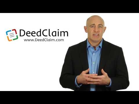 What is a Grant Deed?