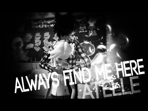 Atelle: Always find me here
