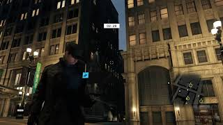 Watch Dogs #14