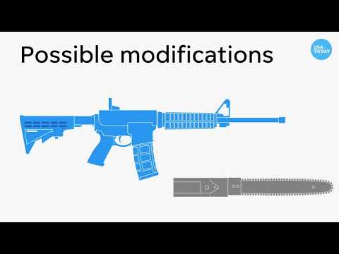 How to AR-15 according to USA Today