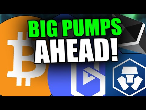 BIG CRYPTO NEWS! We Are Early In This Bull Cycle!