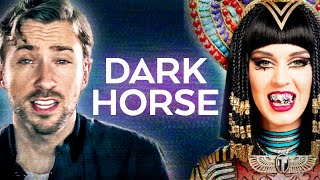 Repeat youtube video Katy Perry Dark Horse - Peter Hollens feat. Sam Tsui