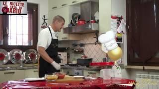 Pennette Al Pomodoro E Melanzane Preparate Da Dario Con Magic Cooker 141