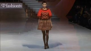 The Best of Asian Fashion: November 2013 on FashionTV Thumbnail