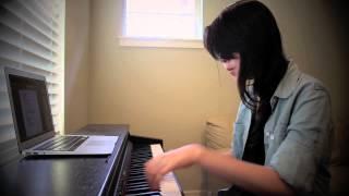 Nơi Tình Yêu Bắt Đầu - Piano/Singing Cover