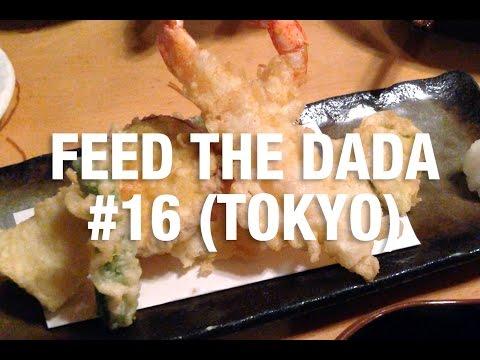 Feed The Dada #16 (Tokyo)