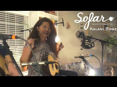 Kalani Rose - Valerie (Cover) | Sofar Jacksonville