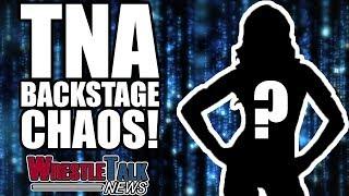 BIG TNA Backstage Releases & Changes! WWE Wants TNA Champion! | WrestleTalk News Dec. 2017