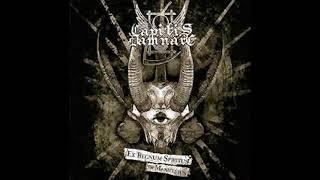 Capitis Damnare - Ex Regnum Spiritus In Manifestus [Full Album] 2009