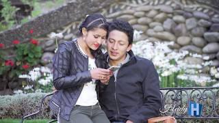 Orquidea de Tayacaja 2018 - Déjenme llorar ► Santiago - Videoclip ✅ᴴᴰ