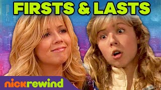 Sam Puckett's FIRSTS & LASTS From iCarly!