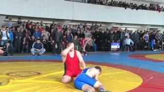 Комрат чемпионат Молдовы по вольной борьбе 2013