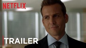 Netflix Suits Staffel 6