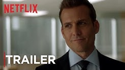 Suits | Season 7 - Trailer | Netflix