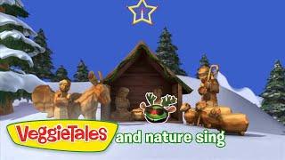 VeggieTales: Deck the Halls Sing-Along