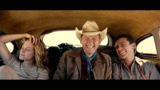 On the Road by Jack Kerouac - film trailer