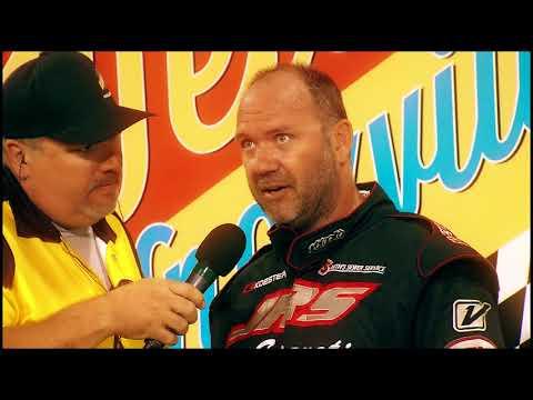 Knoxville Raceway 305 Season Highlights!