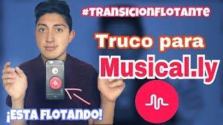 EL MEJOR TRUCO PARA MUSICAL.LY ||Jason Thores