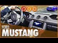 ?? FORD MUSTANG 2018 V8 : On lâche les chevaux ?