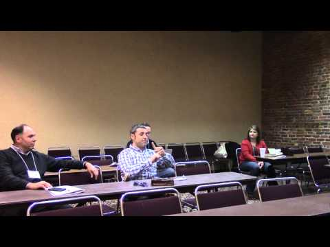 2016 SWCA Conference Extra: Conversation with Keynote Margaret Price