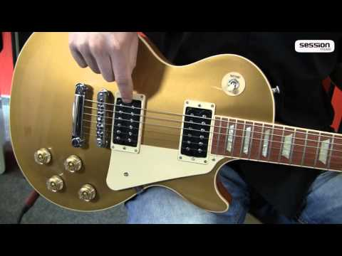 Gibson Les Paul Signature T GT