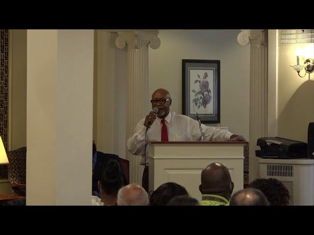 Funeral Services for Mr. Robert Joe Birch