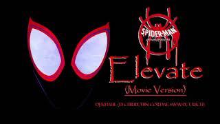 Spider Man Into The Spider Verse   Dj khalil Movie Remix