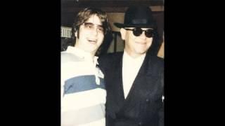 9. The Ballad Of Danny Bailey (1909-34) (Elton John-Live In Houston: 10/1/1988)