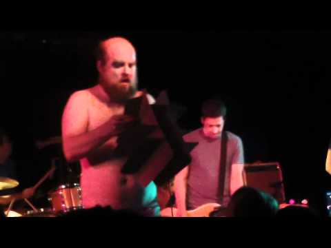 Les Savy Fav - What Would Wolves Do? (Black Cat - 5/7/11)