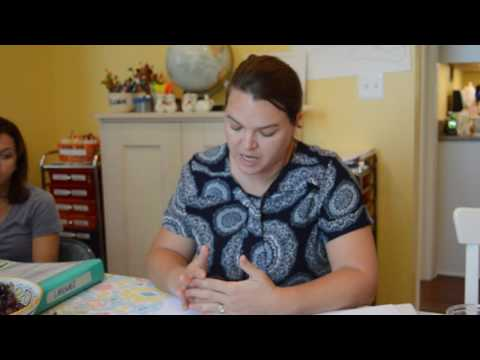 How to Teach Latin for Children at Home, part 1