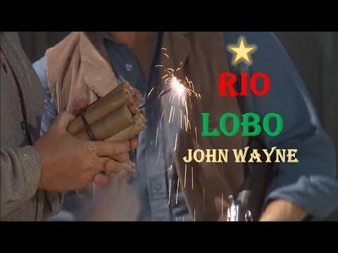 Rio Lobo  | Full Length Western Movie 1970 English HD Howard Hawks  | John Wayne | Jorge Rivero