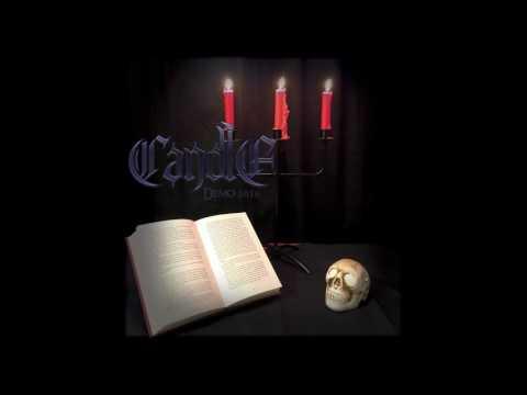 Candle - Demo 2016 [Demo] (2017)
