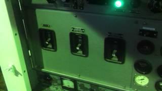 видео АД360-Т400 Дизельный генератор DOOSAN 360 кВт в кожухе MOTOR