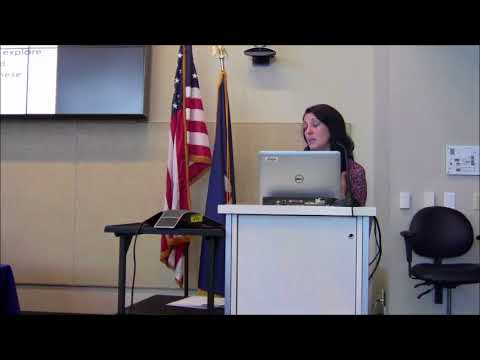Oil spill response in nearshore and beach habitats: Seminar overview