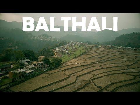 Mapping Nepal I Balthali: One of the Most Beautiful Villages Near Kathmandu