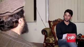 Governor Blames Murad For Kunduz Crisis /والی کندز: مقصر اصلی سقوط کندز جنرال مراد است