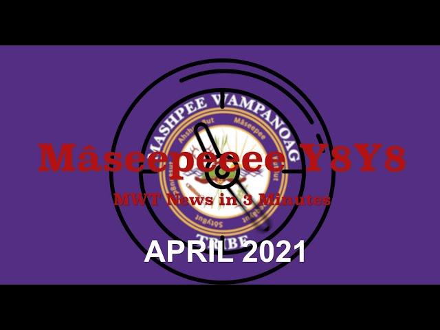 Mâseepeeee Y8Y8 April 2021