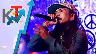 "Download Lagu Juan Gapang, nagpagiliw sa kanilang ""Kapayapaan"" performance | Your Moment mp3"