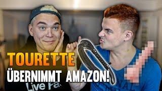 Tourette übernimmt für 10 Minuten Tims Amazon Account (2)